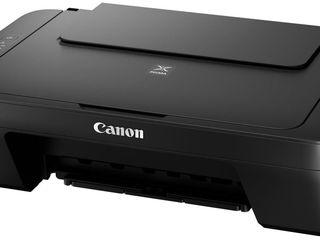 МФУ Canon, принтер, копир, сканер, (Новые) лучшая цена, доставка по всей Молдове