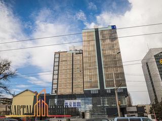 Apartament cu 2 odai in noul complex Estate Tower! Centru, str. Ismail! 70 800 €