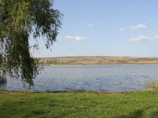 Продается приватизированный участок на берегу Гидигича