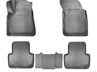 """Reducere-15% """"Unidec"""" Covorase  din poliuretan  Audi A3, A4, A5, A6, A7, A8, Q3, Q5, Q7"""