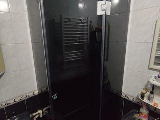 Cabine de duș din sticlă securizată la pret de producător!