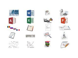 Referate, teze, baze de date, rapoarte de practica, lucru individul - fara deplasari