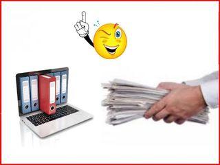 Servicii contabile.Restabilire.Организация и ведение бухучета.