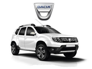 Dacia Logan, Sandero, Dokker, Lodgy, Duster запчасти в наличии, ремонт, гарантия