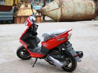 Honda dio 35 sr