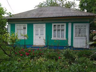 Продается дом в селе Стурзовка.