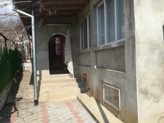 Schimb casa, 80 m.p., 30 de ari, 1 nivel, 15 km de la Chisinau,pe apartament cu 1 camera in Chisinau