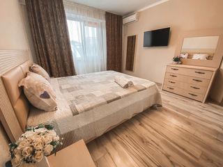 Apartament confortabil, Botanica, Bloc nou!