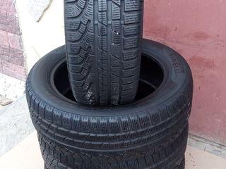 215/55 r17 Pirelli
