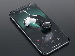 Casti Hoco E54 Mia mini wireless headset