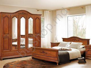 Dormitor Simex Plus Ana (Nuc) calitate superioara!