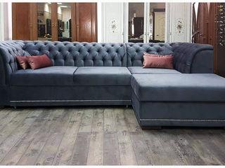 Мягкая мебель на заказ от Ruspin Grup