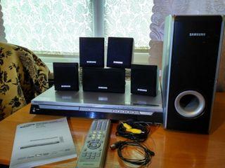 Samsung HT-P10 5.1 (255W)