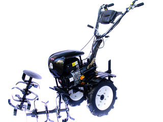 Motocultoare / Motobloc worker / villager / garantie / credit / livrare