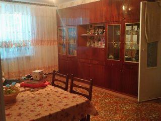 Срочно продается 3-х комнатная квартира.