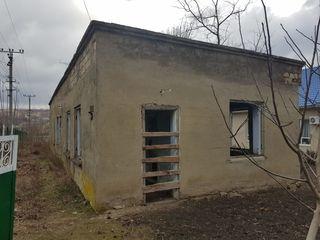 Здание под любой бизнес в селе Баурчи