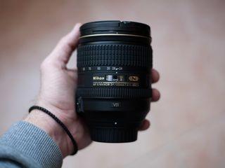 Nikon 24-120mm F4 N