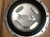 Subwoofer Boss 1500w