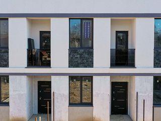 Townhouse, durlesti- 2 nivele, 150 m2 pret de apartament