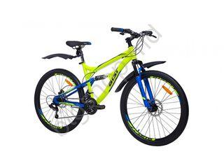 Bicicleta Aist Avatar, pret accesibil, livrare gratuita, posibil in rate