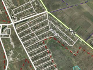 Orhei, regiunea Lupoaica Bazin Acvatic ( iaz ) 81 ari. Detine certificat de urbanism.