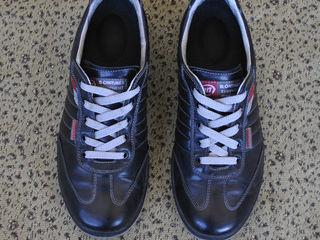 Мужские кроссовки и туфли.Размер 41- 42