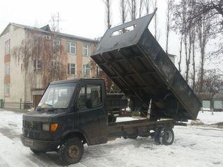 Недорого. Грузоперевозки строительных материалов. Вывоз строй. мусора
