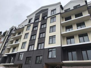 Apartamente cu 1 odaie si 2 odai centru, de la 670 euro/m2 direct de la constructor.