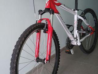 Author Solution ASL, продаю велосипед 4500 l