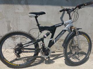 Bicicleta Azimut!!