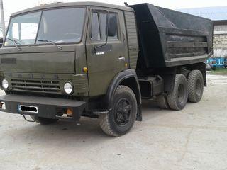Kamaz Самосвал 5511
