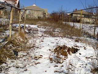 Продам земельный участок для создания семейного гнёздышка.
