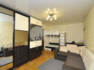 Apartament 1 cameră, euroreparație, Buiucani, str. Vasile Lupu 28500 €