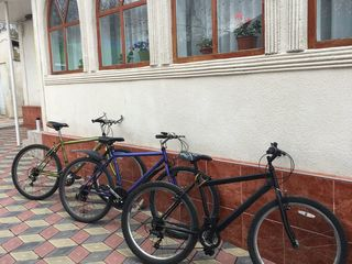 Bicicleta din germania recent aduse  Sint in stare buna roti la 26 50€ bucata ,,,