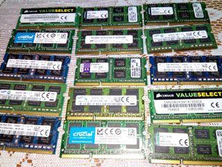 8gb DDR3 память для ноутбука