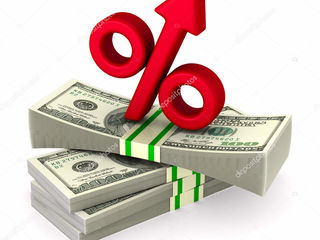 Возьму в долг под 3 % в месяц 3000 евро