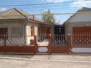 Se vinde casa in orasul Falesti