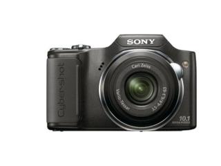 Продаю японский фотоаппарат Sony