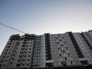 Buiucani, 550 euro/ m2 de la dezvoltator, bloc nou, 3 cam, 79 - 89 m2 , autonomă, zonă de parc