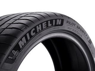 Новинка   Лето Michelin Pilot Sport 4 S 255/35 Zr19