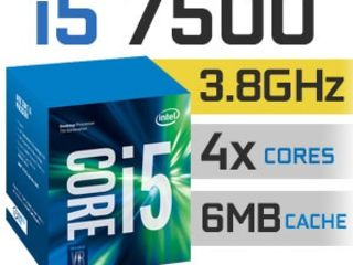 MSI B250 Gaming+i5 7500