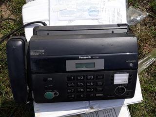 Fax Panasonic nou