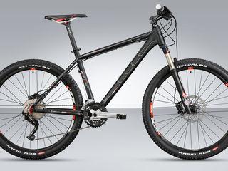 Велосипед Cube LTD Series