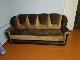 Ремонт мягкой мебели и сборка корпусной