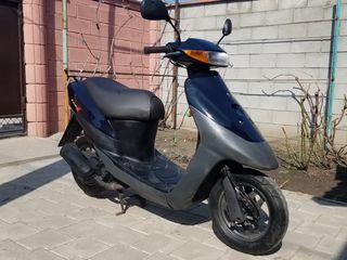 Suzuki Let's 2
