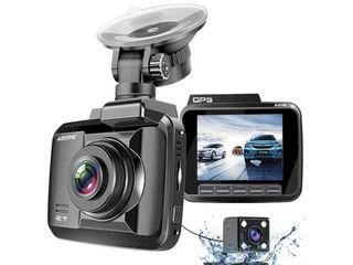 Camera auto GS63h  super hd,4k,120 fps,gps,procesor novatek 96660, wifi, wdr