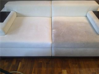 Curățarea chimică mobilă moale : canapele, fotolii, scaune, saltele, covoare!