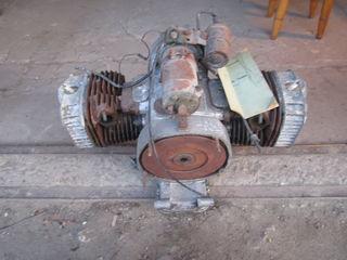 Ural k 750