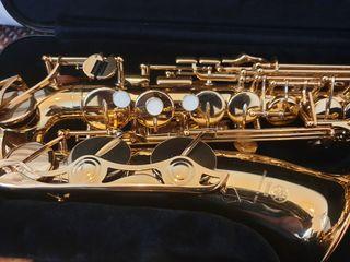 Yamaha alto saxophone 275 (YAS 275)Made in Japan