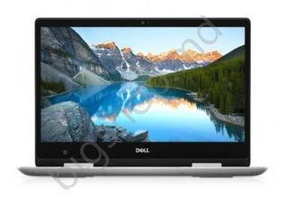 Laptop dell inspiron 14 5000 silver (5491) in credit